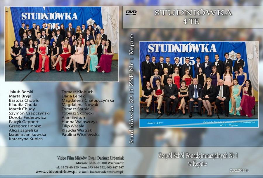 DVD 4TE
